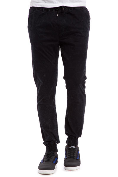 Globe Goodstock Jogger Pants (acid black)