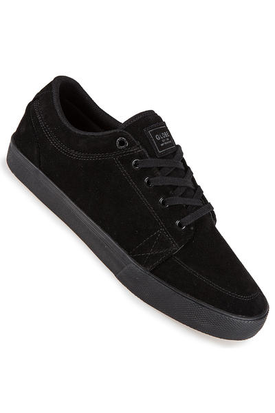 Globe GS Suede Shoe (black)