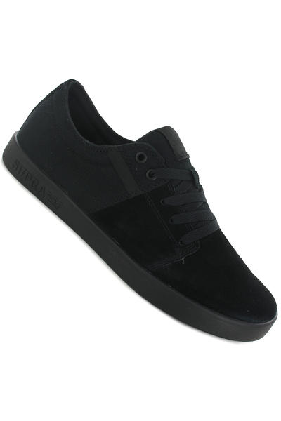 Supra Stacks II Schuh (black black)