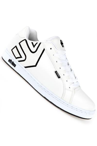 Etnies Fader Shoe (white white white)