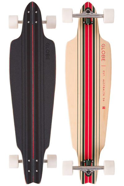 "Globe Prowler 38.5"" (97,8cm) Komplett-Longboard (natural sea)"