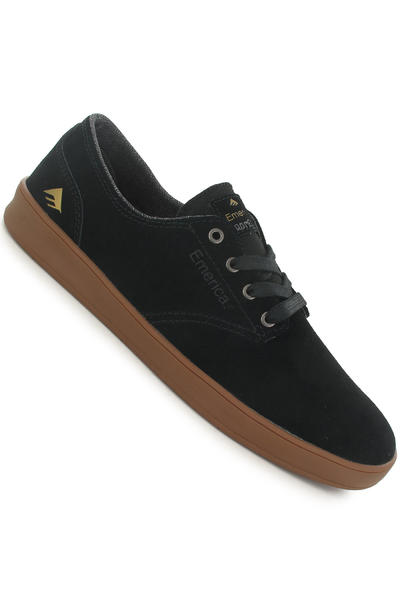 Emerica The Romero Laced Schuh (black gum)