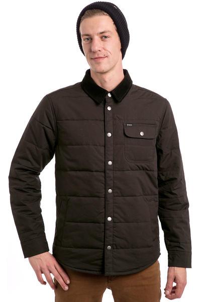 Brixton Cass Jacket (black black)