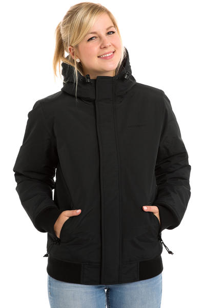 Carhartt WIP Kodiak Jacket women (black black)
