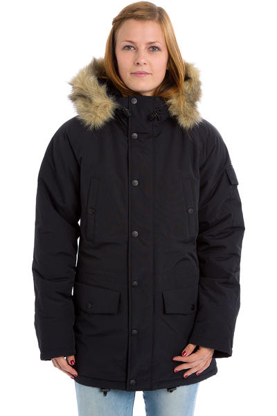Carhartt WIP Anchorage Parka Jacke women (black black)