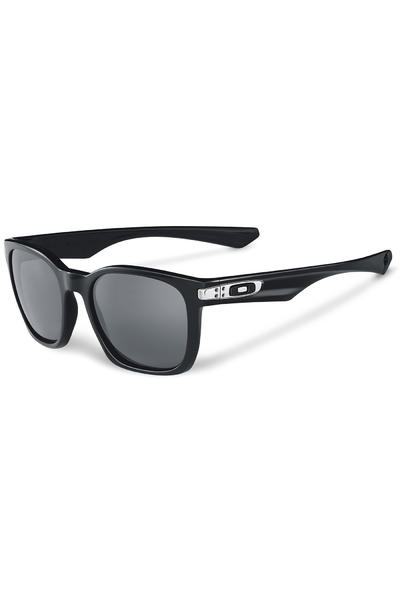 Oakley Garage Rock Sonnenbrille (polished black grey)