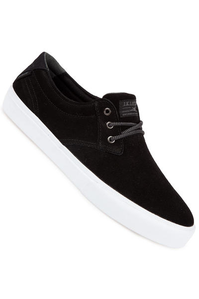 Lakai MJ Suede Shoe (black)