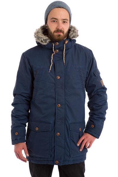 Iriedaily Boxi Parka Jacket (navy)