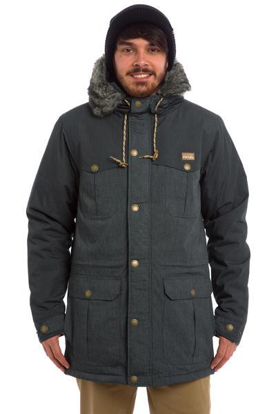 Iriedaily Eissegler Parka Jacket (anthracite melange)