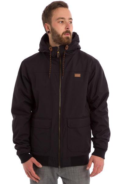 Iriedaily City Worker Jacket (black)