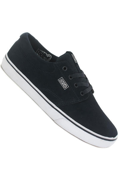 DVS Daewon 13 CT Suede Shoe (navy white)