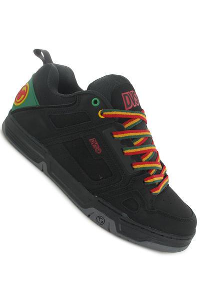 DVS Comanche Shoe (black rasta)