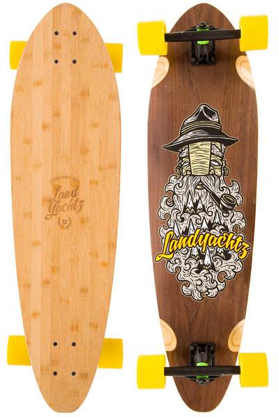 """Landyachtz Fibreglass Stout 36"""" (91,44cm) Komplett-Longboard"""