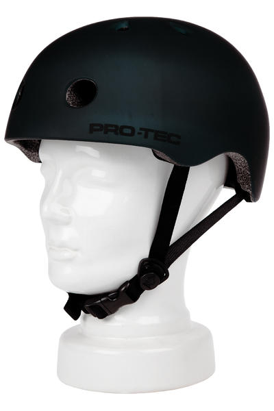 PRO-TEC Street Lite Casque (satin black)
