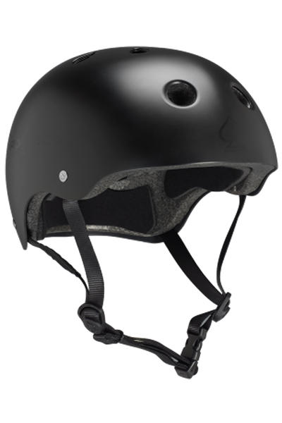 PRO-TEC The Classic Helmet (satin black)