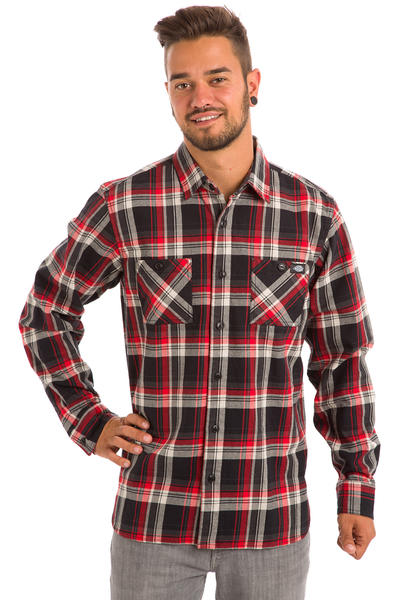 Dickies Atwood Shirt (red)