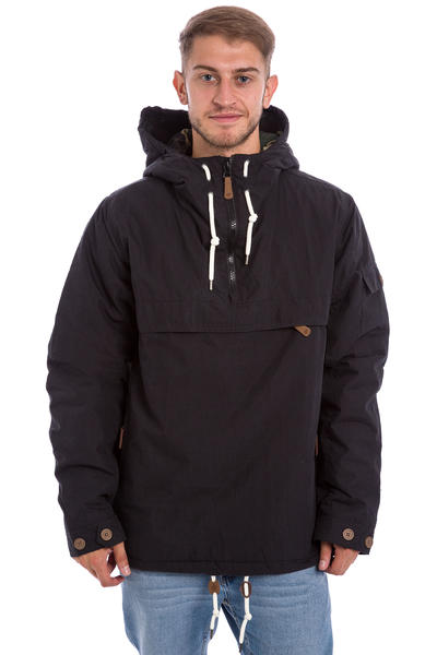Dickies Milford Jacket (black)