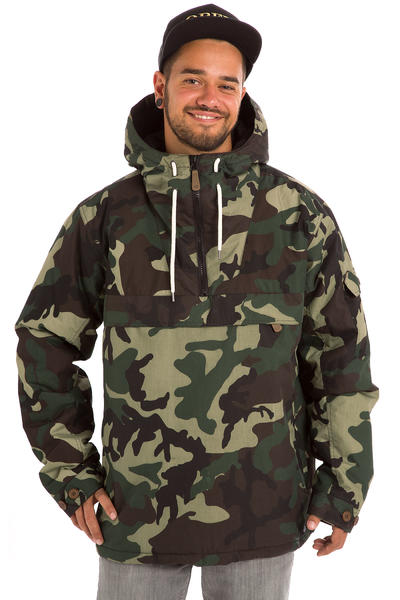 Dickies Milford Chaqueta (camouflage)