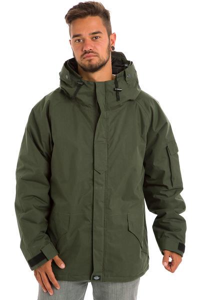 Dickies Wayland Jacket (olive green)