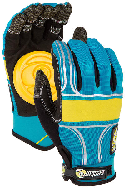 Sector 9 BHNC Slide Handschuhe (blue)