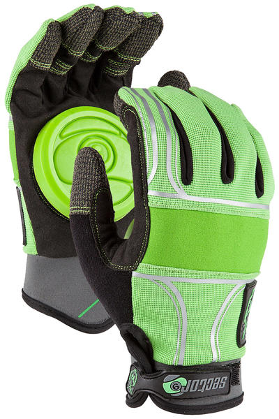 Sector 9 BHNC Slide Handschuhe (green)