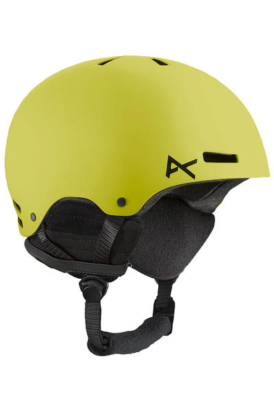 Anon Raider Snow-Helmet (lime)
