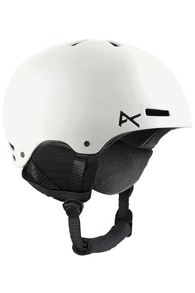 Anon Raider Snow-Helm (white)