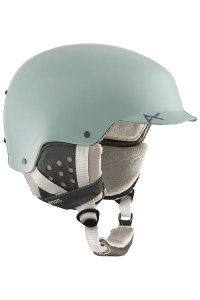 Anon Aera Snow-Helm women (light blue)