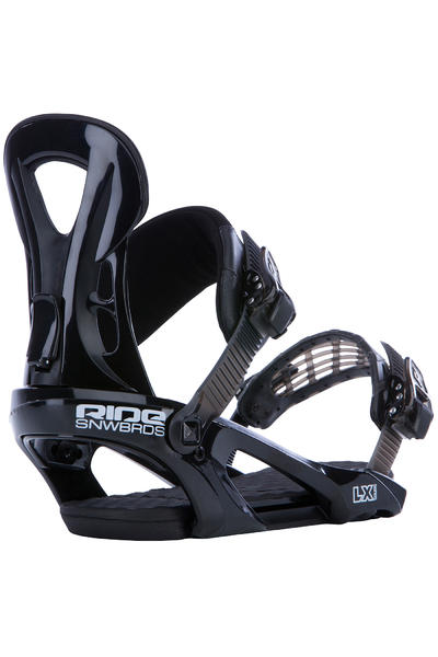 Ride LX Binding 2014/15  (black)