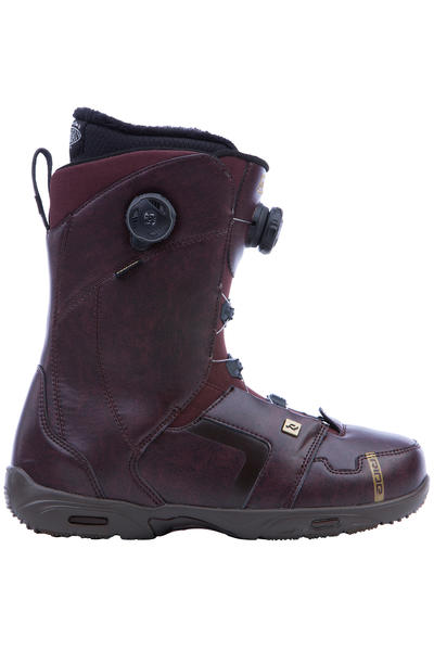 Ride Lasso Boot 2014/15  (currant)