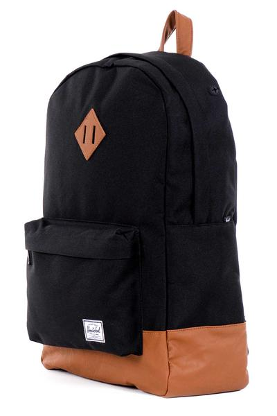 Herschel Heritage Backpack 20L (black)