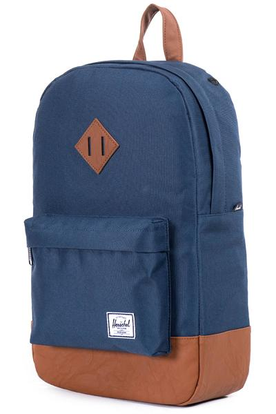 Herschel Heritage Backpack 20L (navy)