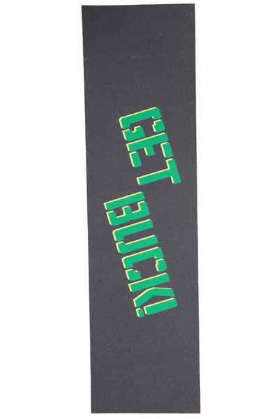 Shake Junt Get Buck Grip Skate (black green)