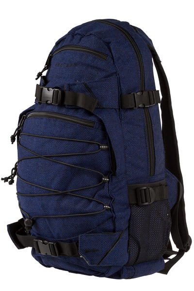 Forvert New Louis Backpack 20L (flannel navy)