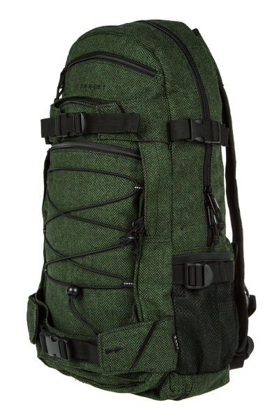 Forvert New Louis Backpack 20L (flannel green)