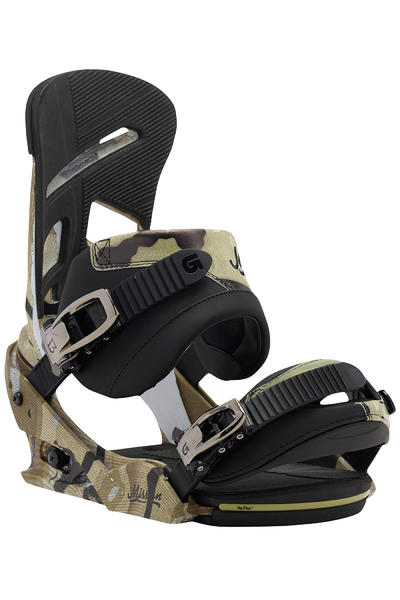 Burton Mission Binding 2014/15  (camo toe)
