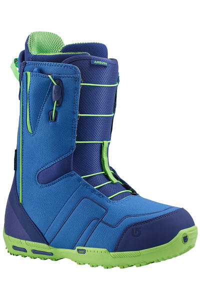 Burton Ambush Boot 2014/15  (blimey)