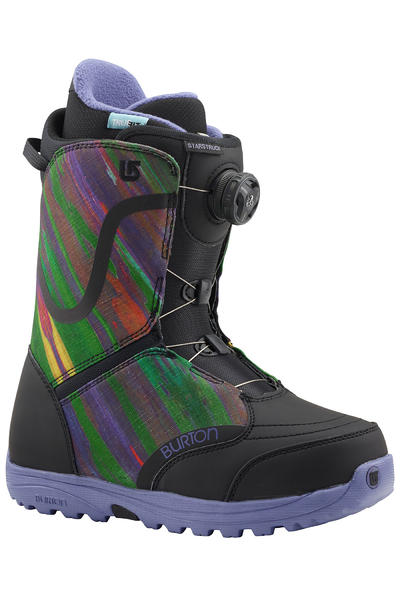 Burton Starstruck Boa® Boot 2014/15  women (black multi)