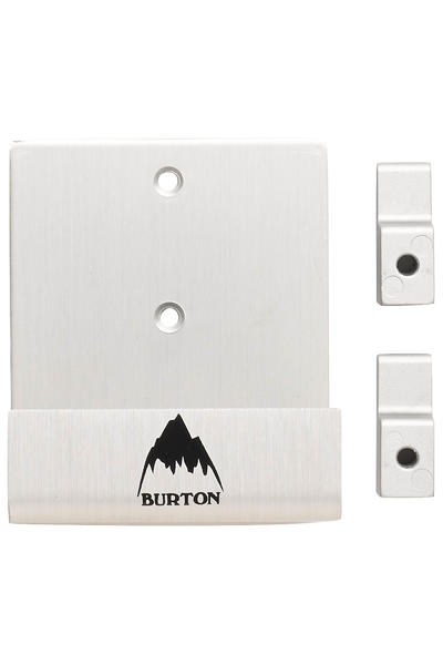 Burton Board Wall Mounts Collectors Edition Acc. (silver)