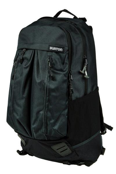 Burton Bravo Backpack 29L (true black heather twill)