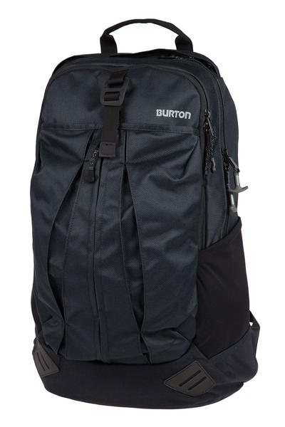 Burton Echo Rucksack 25L (true black heather twill)