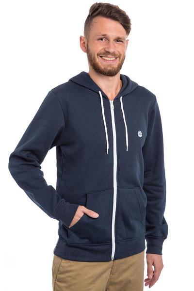 Element Nova Zip-Hoodie (indigo)