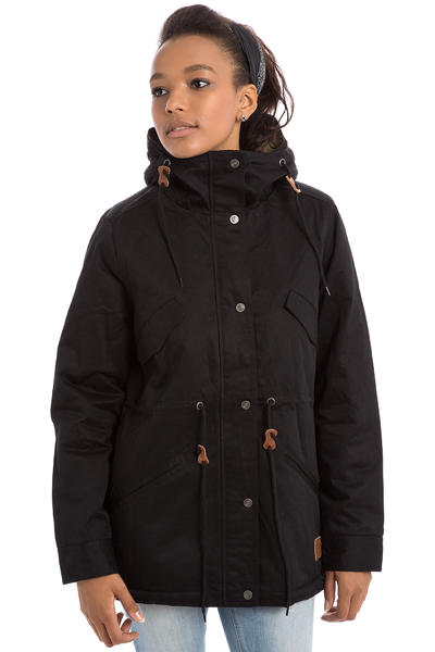 Element Cleo Jacke women (black)