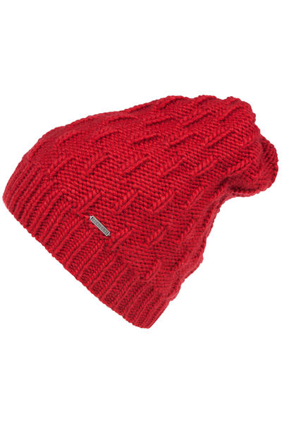 Element Margaret Beanie women (chili pepper)