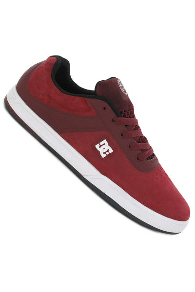 DC Mike Capaldi S Shoe (maroon)