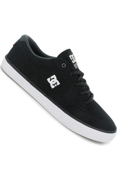 DC Nyjah Vulc TX Shoe (black white)