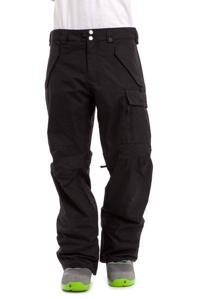 Burton Covert Snowboard Hose (true black)