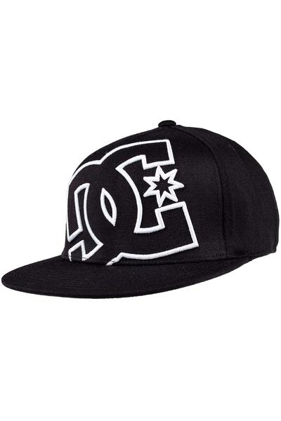 DC YA Heard FlexFit 210 Cap (black)