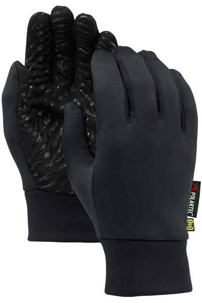 Burton Powerstretch® Handschuhe (true black)