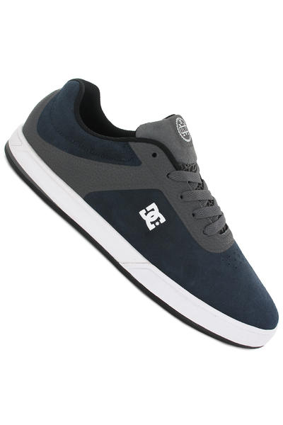 DC Mike Capaldi S Shoe (navy grey)